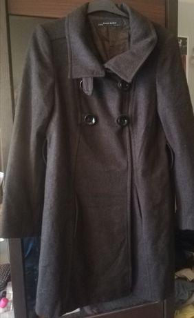 Zara L płaszcz
