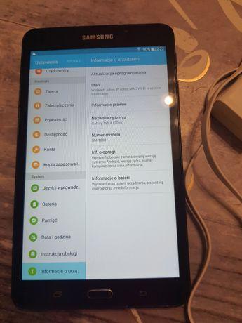 Tablet Samsung Galaxy Tab A ( 2016 )