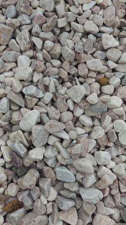 Kamień otoczak kolorowy