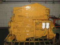 Silnik Cummins ISLE4 E340B ISM-11C ISX15 KT19 KTA19 , LT10