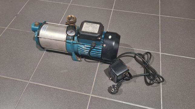 Pompa hydroforowa z osprzętem Mhi 1300 inox IBO Omnigena 230V