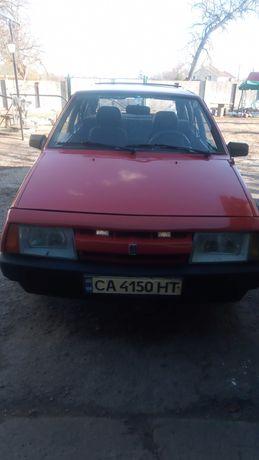 Ваз-2109 експорт 1991г.в