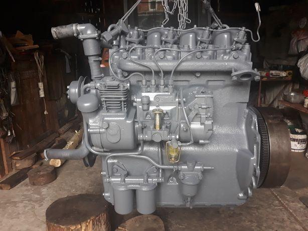 Silnik c 360 po kapitalnym remoncie