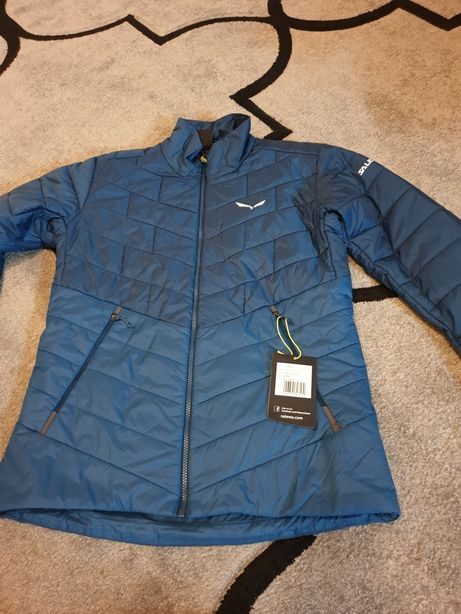 Kurtka Salewa Fanes TW CLT Jacket