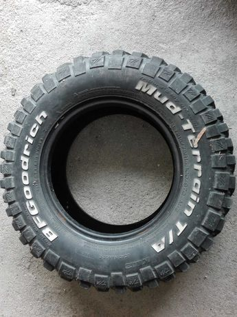 Vendo pneus Bf Goodrich