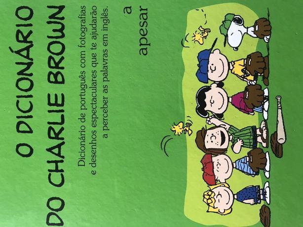 Colecao O dicionario do Charlie Brown