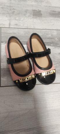Обувь детская москино