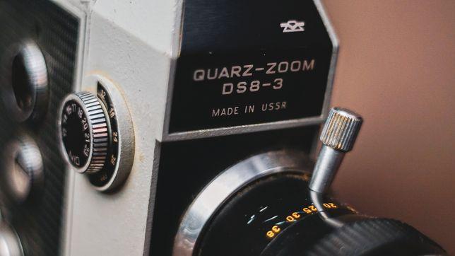 Kamera Anologowa QUARZ