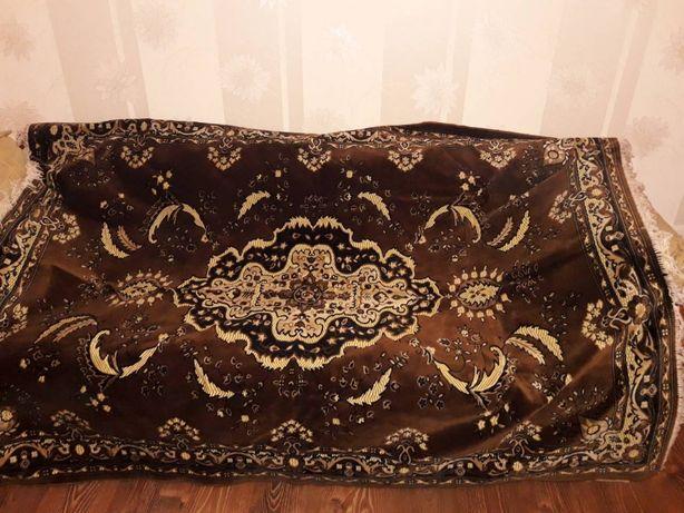 Покрывало ковровое (дивантек), Турция