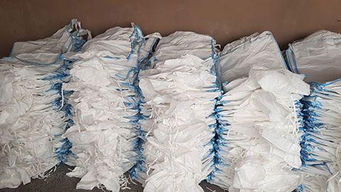 Hurtowa sprzedaż Big Bagów 90x90x120cm / Super jakość i materiał