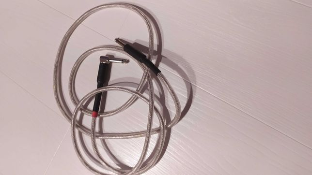 David Laboga PERFECTION kabel instrumentalny 2m