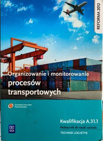 Organiz. i monitor. procesów transportowych