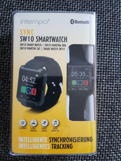 Smartwatch SW10, умные часы, смарт часы