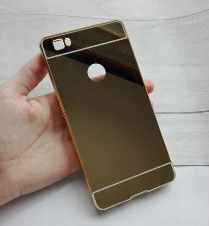 Capa Huawei P8 Lite