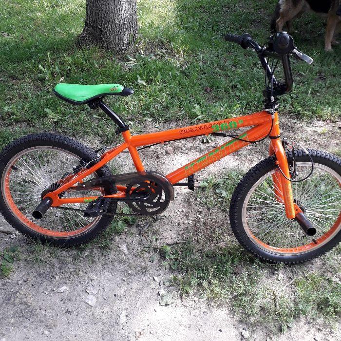 Rower BMX KENITE 360 do sprzedania Kielce - image 1