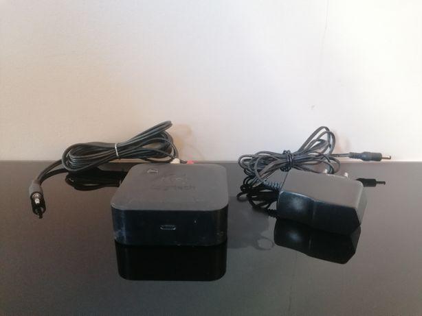 Logitech Wireless Speaker Adapter Bluetooth