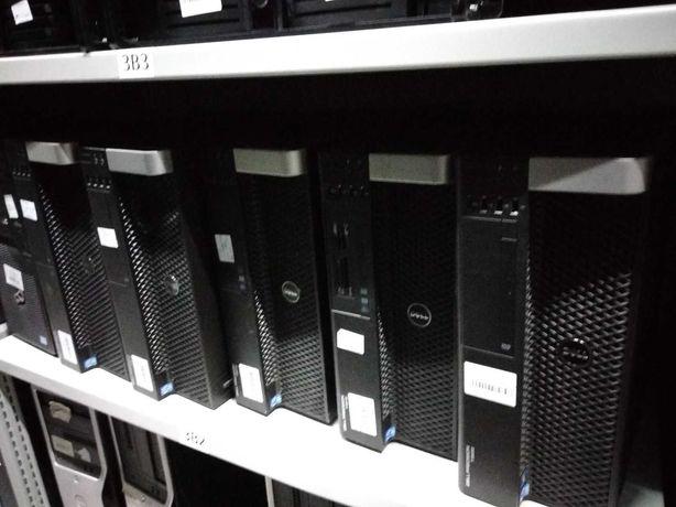 Системний блок HP Z420 Workstation для дизайна дизайнерский работы офи