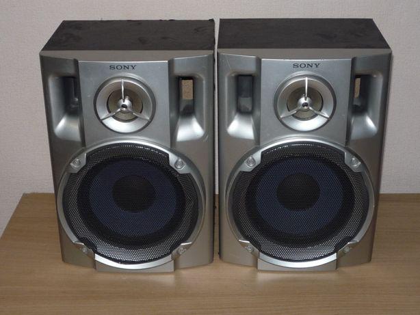 Głośniki Sony SS-EC50