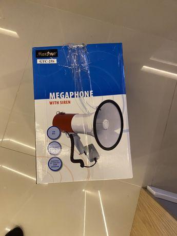 Мегафон maxtone