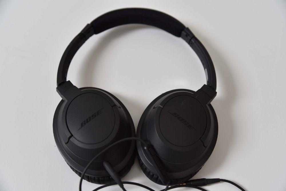 Słuchawki BOSE Sound True Around Ear Gdańsk - image 1