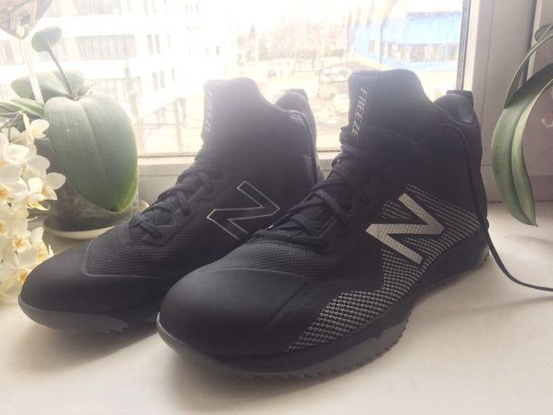 Кросівки New Balance 45,5 р. 29,5 см