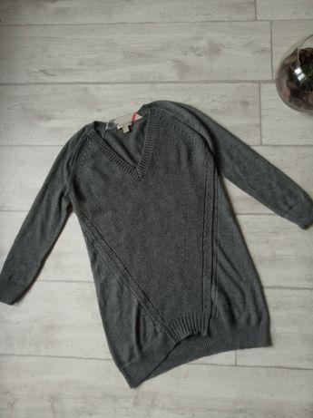 Кашемировая кофта свитер Burberry Brit