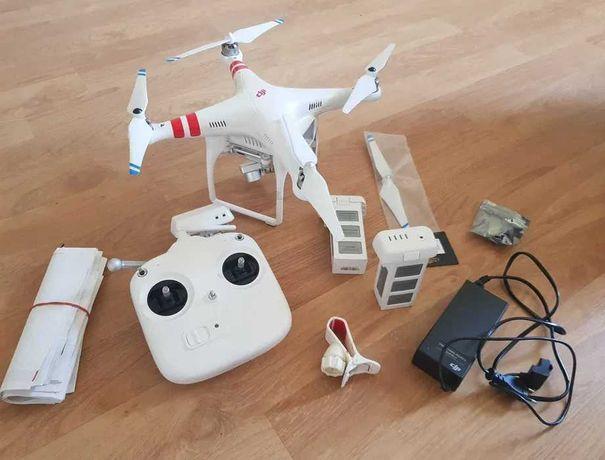 Dron DJI Phantom2 Vision - 550zl