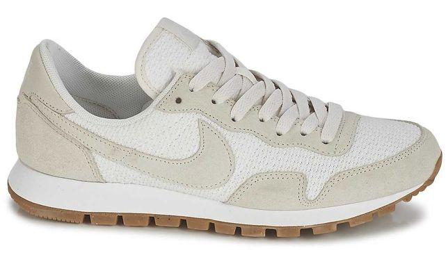 Ténis Nike Air Pegasus Tam.40 bege