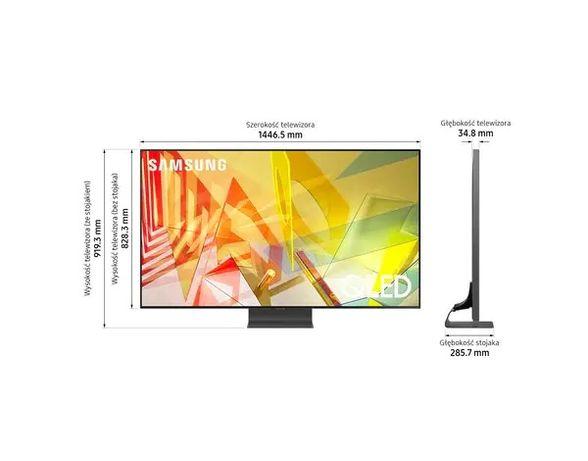 TV Samsung QE65Q95T