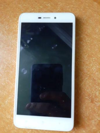 Xiaomi Redmi 4A 16GB Gold (Global version)