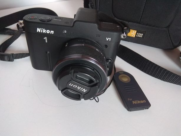 Фотоапарат Nikon 1 v1