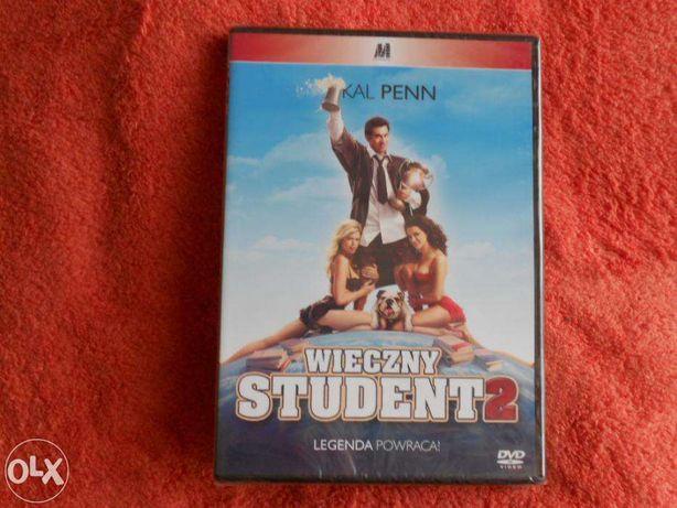 """Film """"Wieczny Student 2"""""""