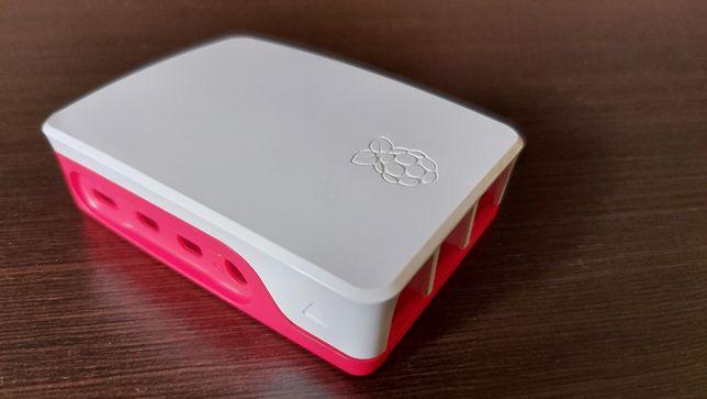 Obudowa do Raspberry Pi 4 Oryginalna
