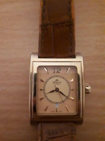 Швейцарские часы Appella