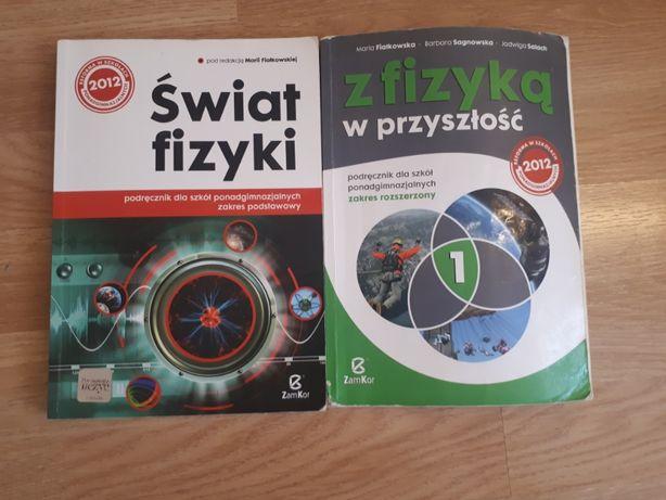 Świat fizyki Z fizyką w przyszłość 1