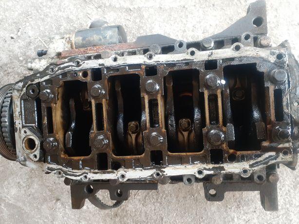 Блок двигателя fiat punto 1,2