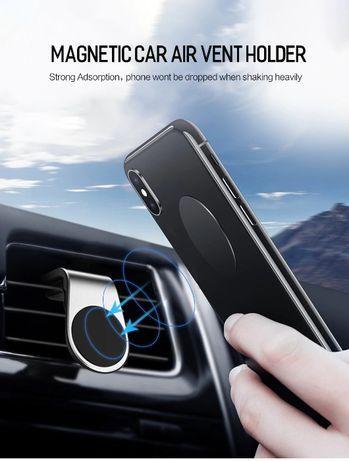 Магнитный держатель для телефона, планшета, крепление, подставка.