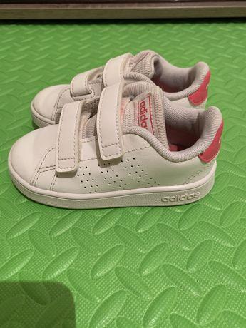 Продам кросовки Adidas kids, на девочку
