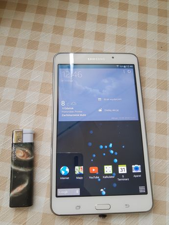 Idealny Samsung T230