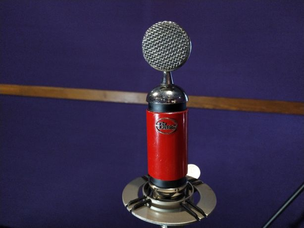 Blue Spark Мікрофон