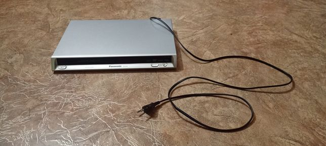 Продам DVD-s2 Panasonic (Дивиди) ПРОИГРЫВАТЕЛЬ.