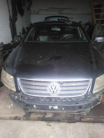 Volkswagen phaeton фаетон