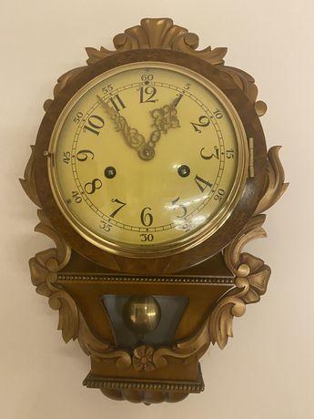 Piekny zegar antyk