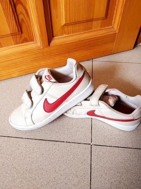 Sneakersy Nike nr 32