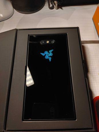 Smartfon Razer Phone 2 64GB Mirror Black Stan BDB!
