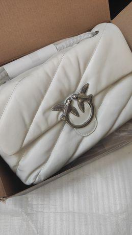 Женская сумка pinko puff