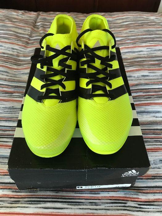 Botas de futebol Adidas Primemesh AG Oeiras - imagem 1
