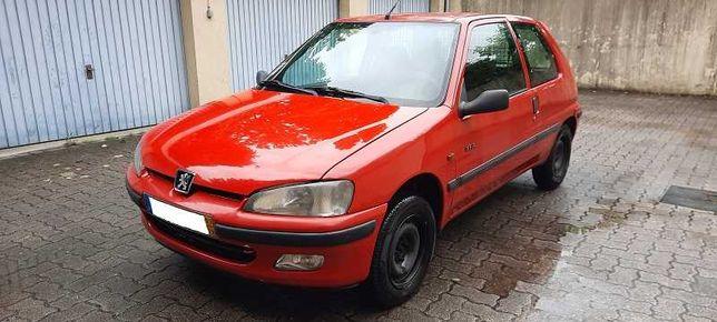 Peugeot 106 Van 1.5 D