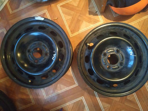 Продам диски на форд r15, пара-1000грн