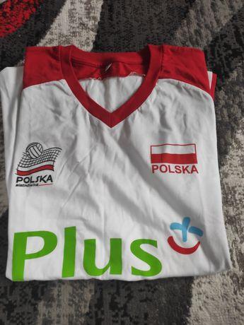 Koszulka Polska XL